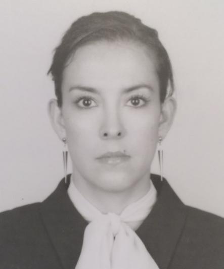 Ana Graciela Saavedra Mendoza