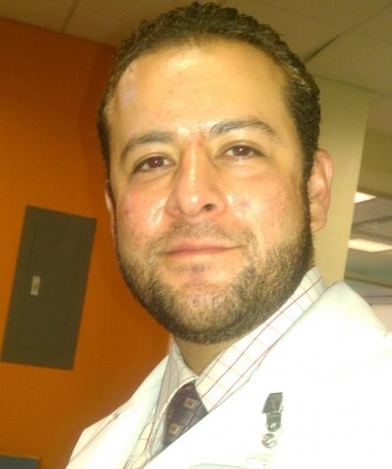 Mario Canales Medina