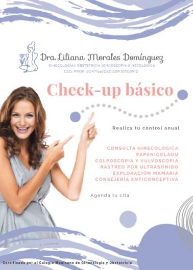 Liliana Morales Domínguez - Galería de imágenes