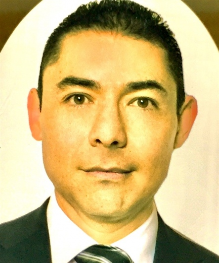 Miguel Gómez Román