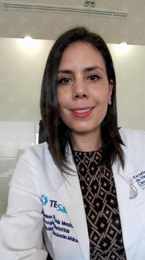 Denisse Lorena Sepúlveda Mendoza - Galería de imágenes