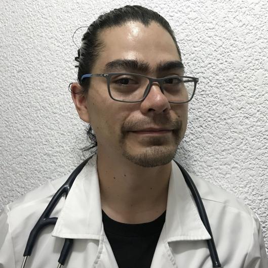 Rafael Alejandro Cid Gutiérrez