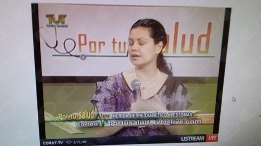 Mariana Rojas de la Parra - Multimedia