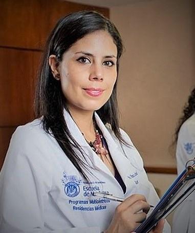 Denisse Lorena Sepúlveda Mendoza
