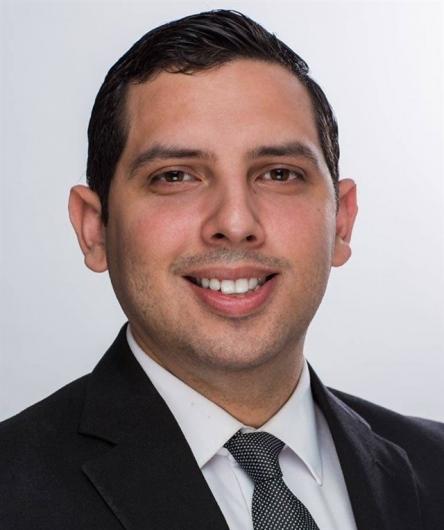 Juan Carlos Robles Méndez