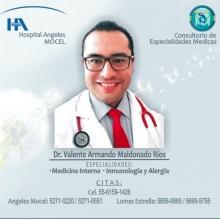medico internista cerca de mi