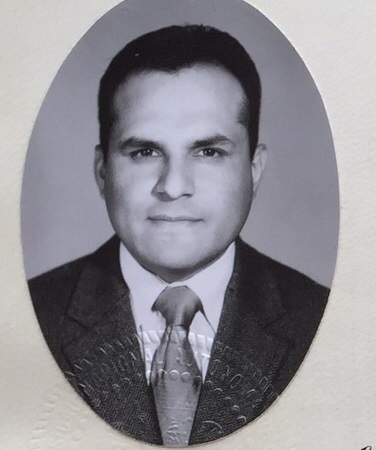 Mauricio García Vázquez