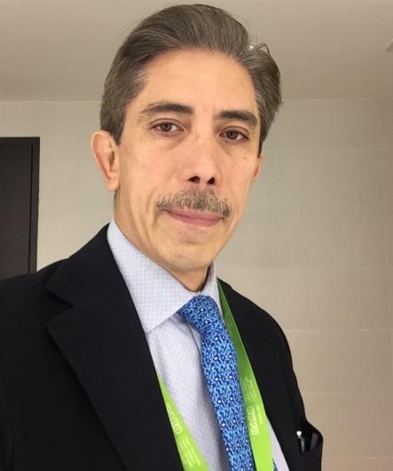 Joaquín Sánchez Garduño