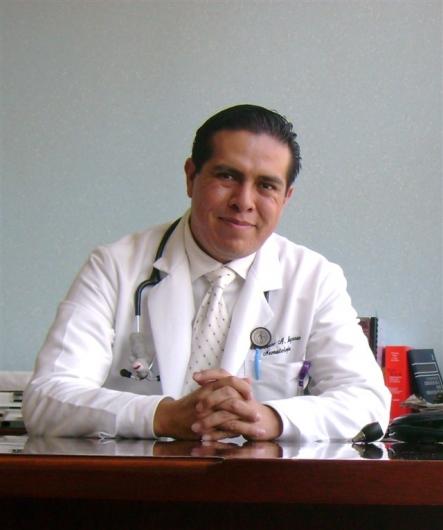 Marco Antonio Reynoso Hernández