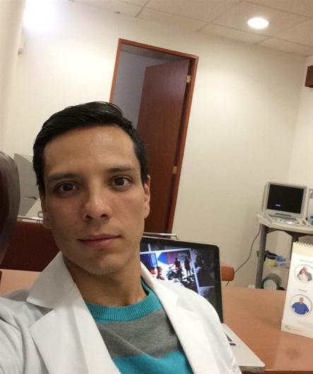 Enrique Santillán Aguayo