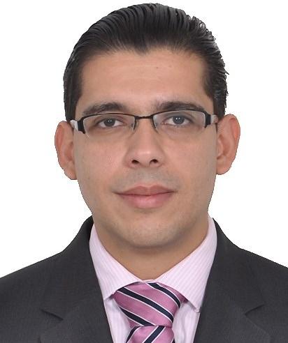 José Augusto Ruiz Gurría