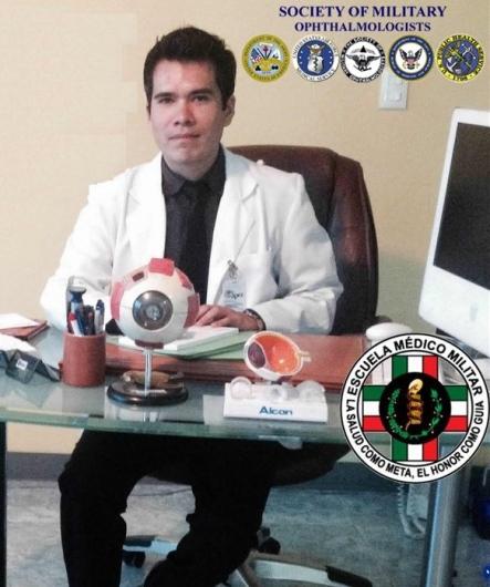 José Francisco Valdez Lopez