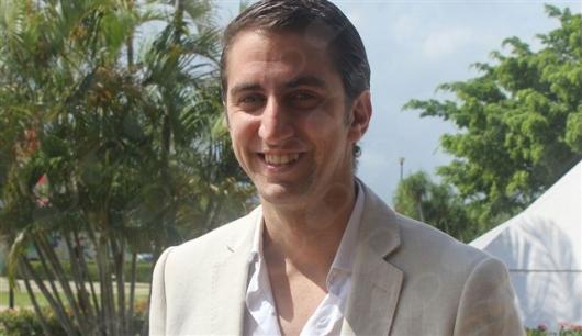 Walid Leonardo Dajer Fadel  - Multimedia