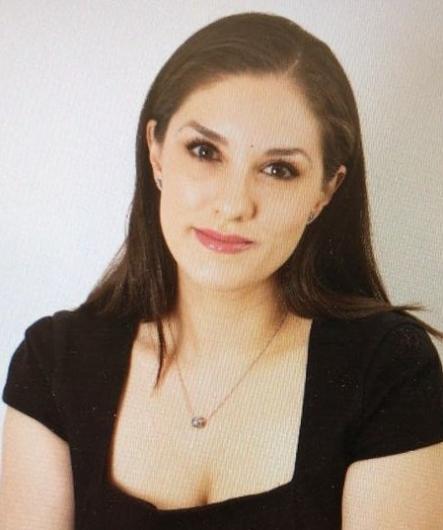 Cristina Lazo García