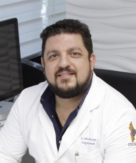 Carlos Enrique Herrejón Alvarado