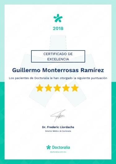 Guillermo Monterrosas Ramírez  - Multimedia