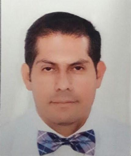 Mario Fernando Yáñez Cabrera