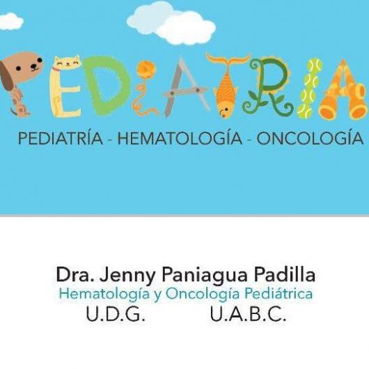 Jenny Angelica Paniagua Padilla