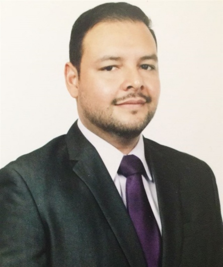 José Antonio González Rincón