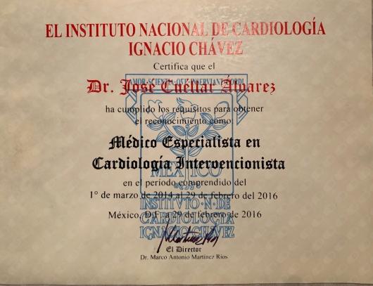 José Cuéllar Álvarez  - Multimedia