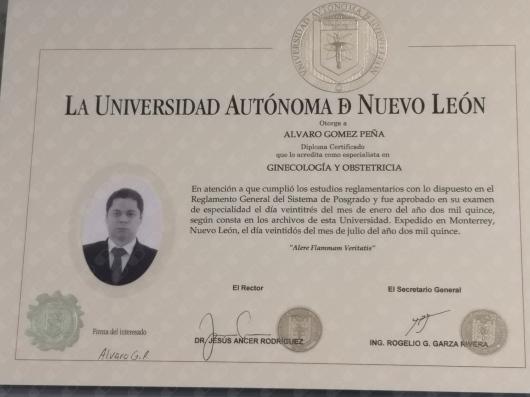 Alvaro Gómez Peña - Multimedia