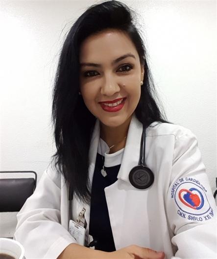 Rosa María Vargas Guzmán