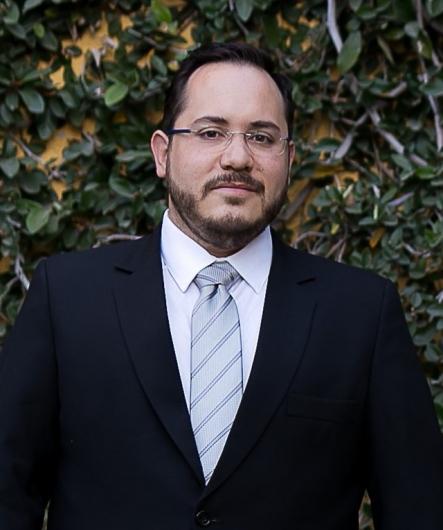 José Alberto Toranzo Orozco
