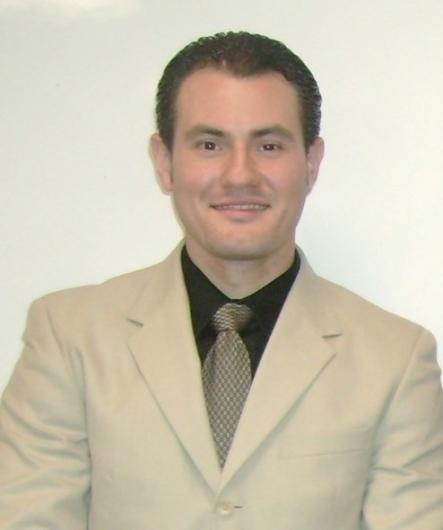 Gilraed Mota García