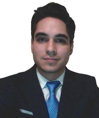Héctor Hugo Barragán Córdova