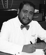 Omar Francisco Coronel Ayala
