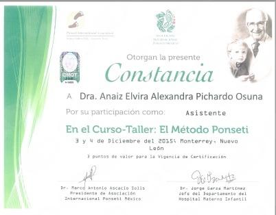 Anaiz E. Alexandra Pichardo Osuna - Galería de imágenes