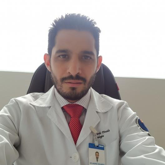 Andric Eduardo Pineda Gaona