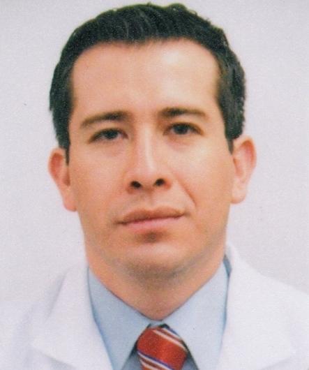 Marco Antonio Gurrola García