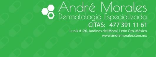 André Morales Martínez - Galería de imágenes