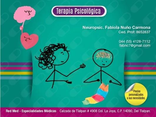 Fabiola Nuño Carmona - Galería de imágenes