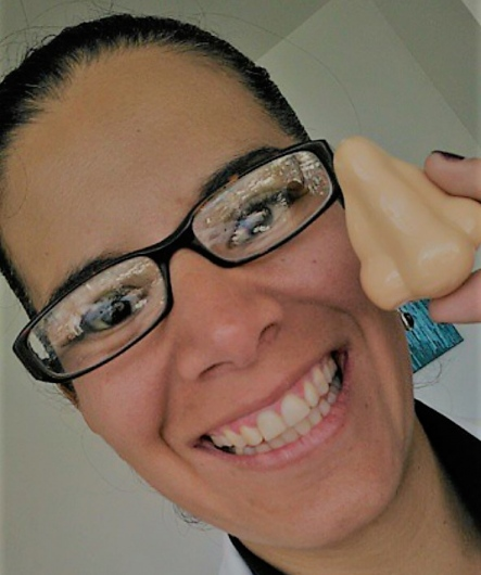 Gabriela Núñez Zurita