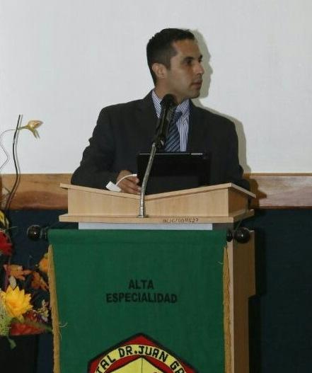 Antoine Lagunes Gasca