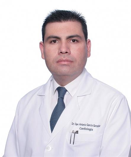 Guadalupe Antonio Garcia Gonzalez