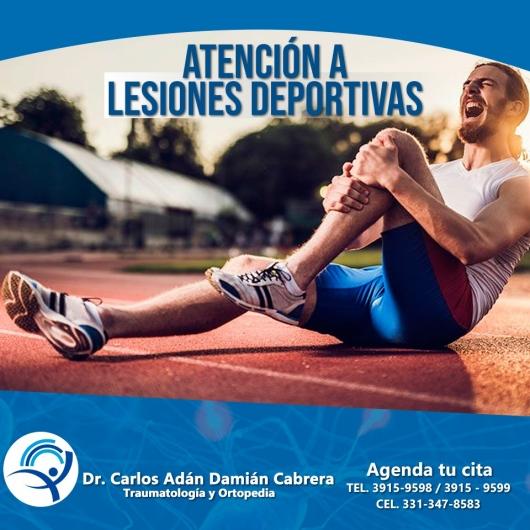 Carlos Adán Damian Cabrera - Galería de imágenes