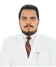 Luis Daniel Carrillo Córdova