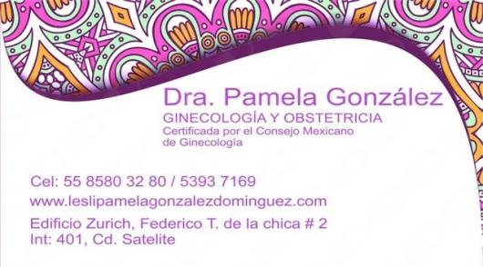 Lesli Pamela González Domínguez - Galería de imágenes