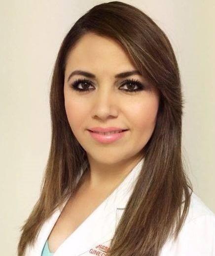 Rosangela Arellano Zavala