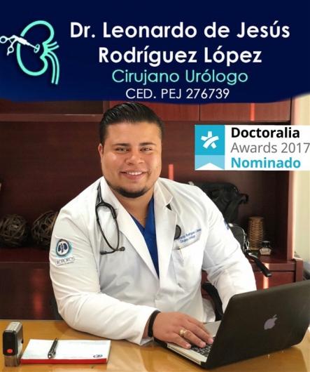 Leonardo de Jesús Rodríguez López