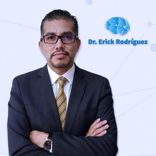 Erick Moisés Rodríguez Flores