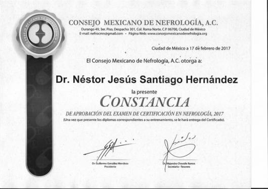 Nestor Jesus Santiago Hernández - Galería de imágenes