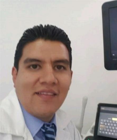 Alejandro Ramirez Flores