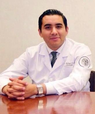 Alsino Ochoa Sánchez