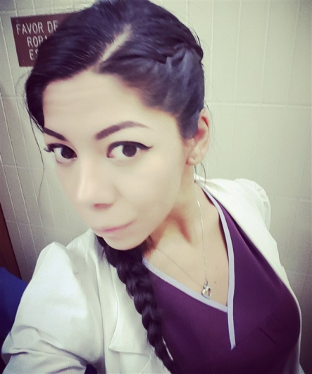 Ivonne Teresa Campos Palacios