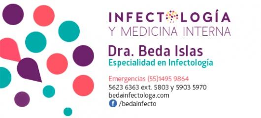 Beda Daniela Islas Muñoz - Galería de imágenes