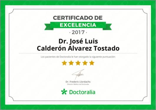 José Luis Calderón Alvarez Tostado - Multimedia